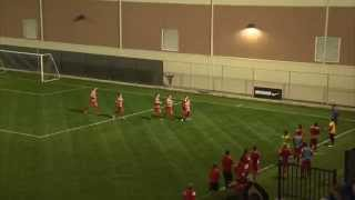 Men's Soccer Highlights: Dayton vs Western Michigan