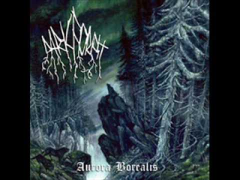 Dark Forest - Under The Northern Fullmoon