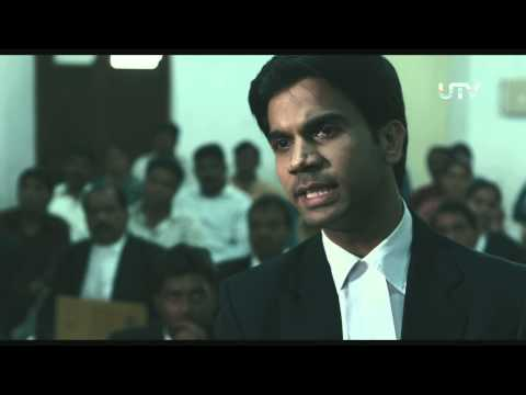 Shahid I Movie Scene I Lawyer's argument