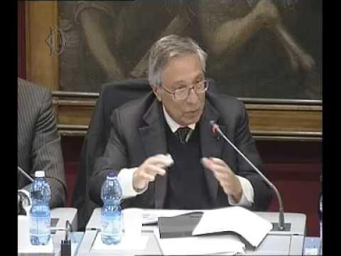 Roma - Audizioni Bassanini e Gorno Tempini (15.01.15)