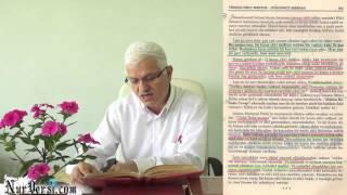 Hasan Akar - Ehl-i Sünnet Dışında Velayet Olur mu