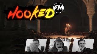 Hooked FM #221 - A Plague Tale: Innocence, Rage 2, Super Mario Maker 2, CD Projekt RED & mehr!