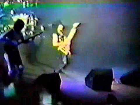 Michael Angelo Batio - Live in Japan 1989