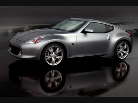 Los mejores autos nuevos y conceptos para el futuro 2009 Video