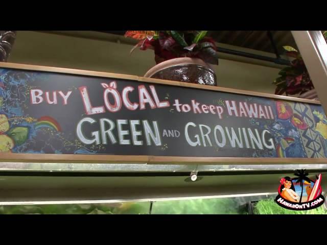 Whole Foods - Kahala Oahu Hawaii
