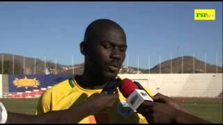 Can 2017 | Namibie/Senegal - Kalidou Koulibaly