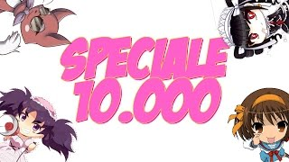 Dedica Ai Fan Speciale 10.000 iscritti! BY GG97 NYANYAN!