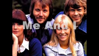 Watch Abba Me And I video