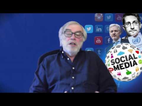 تاثیر شبکه های اجتماعی و رسانه های مدرن بر سیاست و اجتماع1