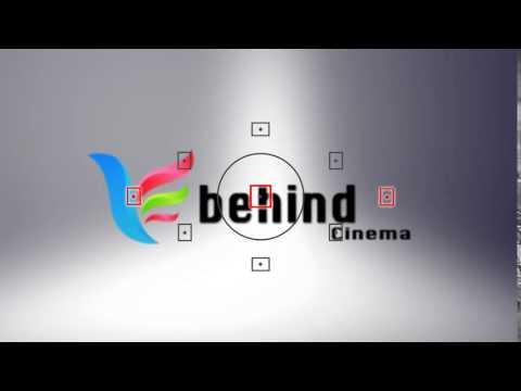 Behind cinema Logo | Tamil cinema news latest