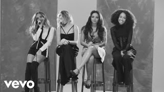 Клип Little Mix - Black Magic (acoustic)