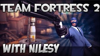 TF2 with Nilesy: Staborama!