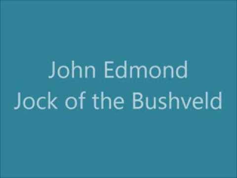John Edmond - Jock of the Bushveld