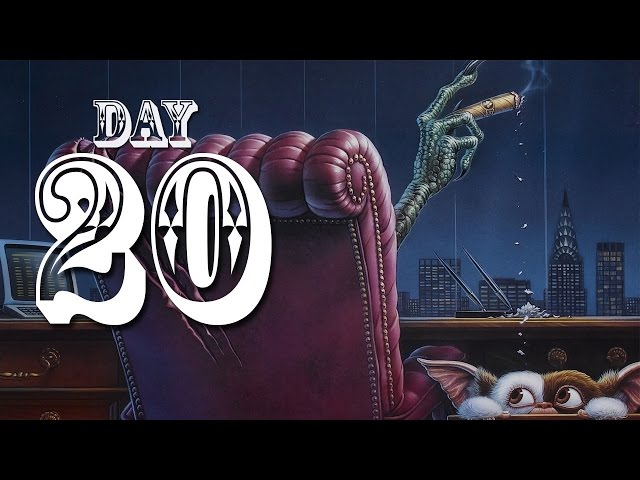 Is Gremlins 2 a Christmas Game? - The IGN Advent Calendar, Day 20
