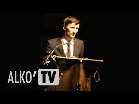 Roast Tego Typa Mesa Cz. 4 - Marcin Wieczorek