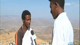 Ethiopan Ortodox Tewahido Dagmawi Lalibela