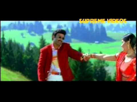 Hai Hai Hai Song From Chennakeswareddy video