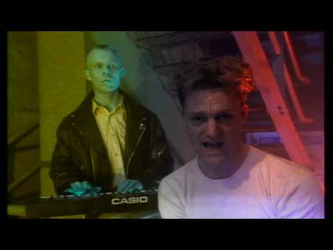 Erasure - Chains Of Love