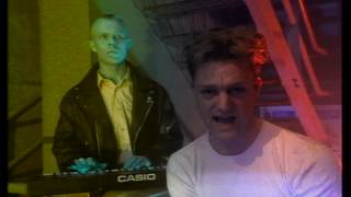 Watch Erasure Chains Of Love video