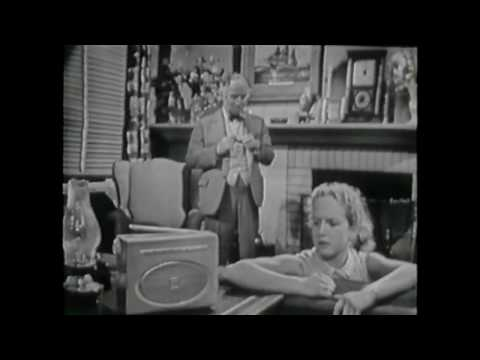Atomic Attack - The Motorola Television Hour