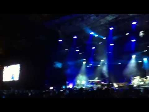 ALICIA KEYS - POZNAŃ  - Fallin