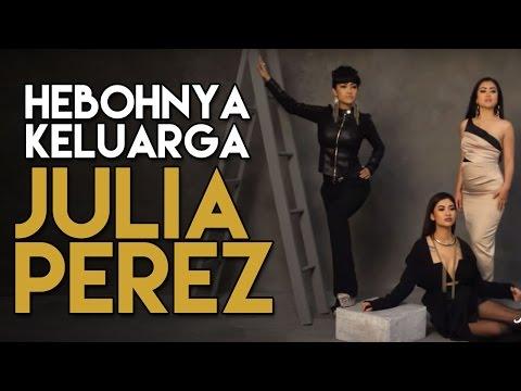 Download Lagu Hebohnya Keluarga Julia Perez MP3 Free