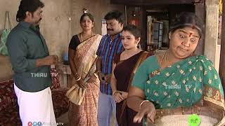 NATHASWARAM|TAMIL SERIAL|COMEDY| GOPI FAMILY DISCUSSION FOR TEMPLE FUNCTION