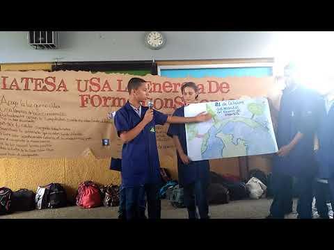 IATESA USA LA ENERGÍA DE FORMA CONSCIENTE