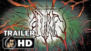 LORE Official Teaser Trailer (HD) Amazon Horror Anthology Series