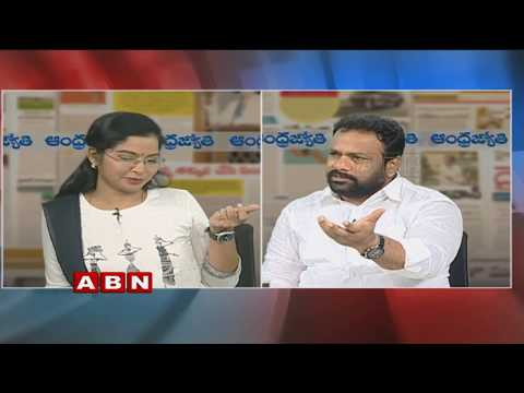 Debate On TRS Pragati Nivedana Sabha and KCR speech | Public Point | part 1 | ABN Telugu
