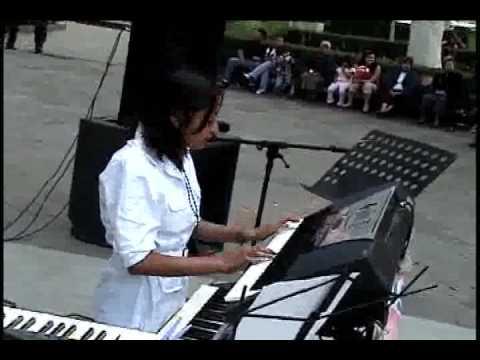 paulina y sus teclados 2