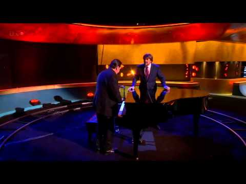 Music : Boogie Woogie : Tv Clip, Jools Holland Talking About Boogie Woogie Piano Music video