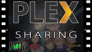How to Share your Plex Media Server