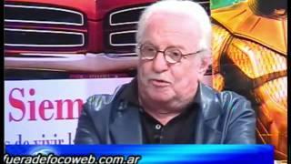 FdFTV - 22-oct-2010 - Entrevista - Pepe Soriano - Parte 1 de 2.mp4