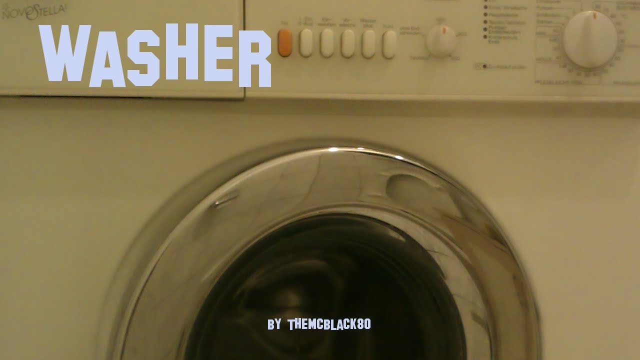 waschmaschine miele novostella taste sp len sp lstop youtube. Black Bedroom Furniture Sets. Home Design Ideas