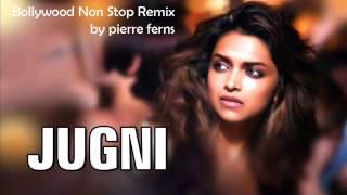 Bollywood Non Stop 2014 DANCE MIX [Vol 1]