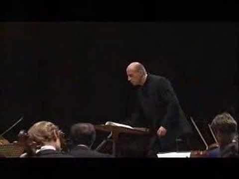 Deutsche Kammerphilharmonie, Beethoven 2. 1st Mvt - part 1