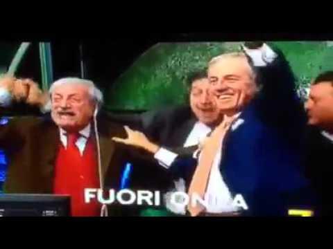 Diretta Stadio Milan-Fiorentina 2-0 Boa Boa Boa Crudeli
