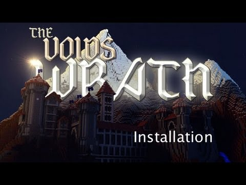 [TUTO MAC] Installation de The Void's Wrath pour Mac - FR