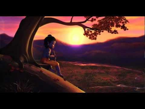 Krishna Magical Experience -  Manmohana Mora Krishna - Singer Jitesh Lakhwani video