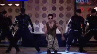 Download video Shahid Kapoor performance @ starscreen awards 2010