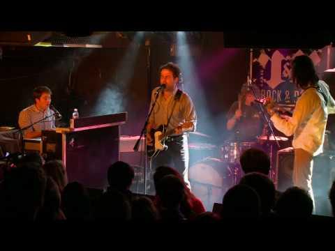 Dawes - That Western Skyline (Live)