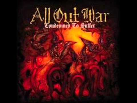 All Out War - Hypocrites Of The Revolution