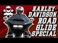 Harley W Naszych Rękach   Road Glide Special   Wszyscy Kochają Harley'a?