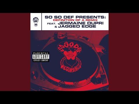 Where the Party At (Dupri Remix)