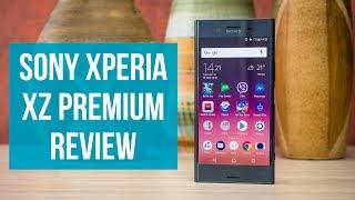 Sony Xperia XZ Premium Dual מחיר