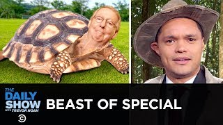 Beast of Special | The Daily Show