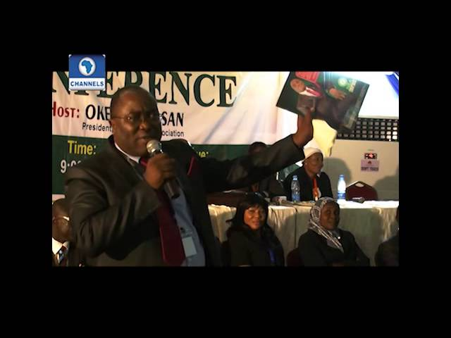 Law Weekly: Highlights Of Election Day As Alegeh Emerges President-elect  of NBA Pt.1