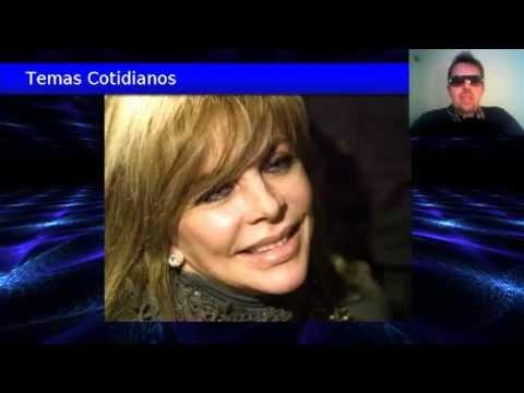 Veronica Castro Cumple 60 Años