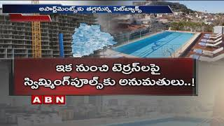 Telangana Government Allows Swimming Pools On Building Terraces